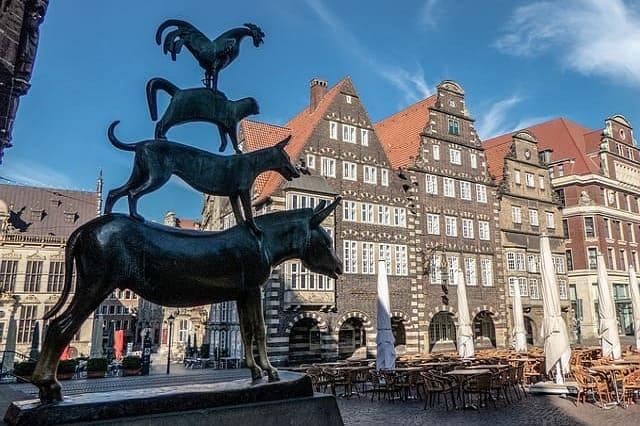 Ferien Bremen